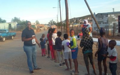 Day 14 of lockdown – Ikamva Labantu update from the field