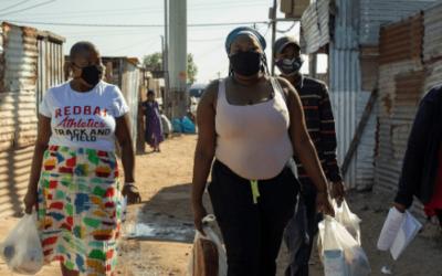 The heartbeat of the Ikamva Labantu family