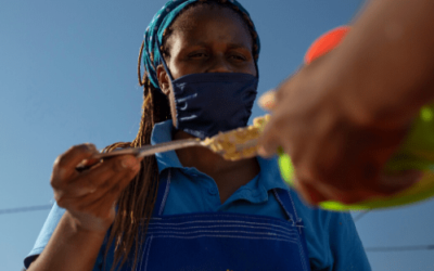 """""""Food safety, everyone's business"""" – World Food Safety Day"""